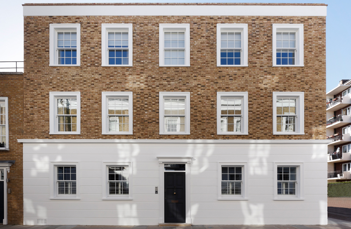 Orford House, Chelsea
